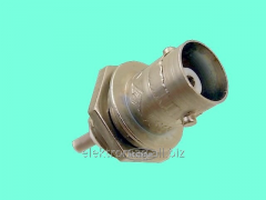 Connector radio-frequency coaxial SRG-50-276FV,