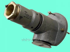 Connector radio-frequency coaxial SR-75-106F,