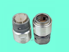 Connector radio-frequency coaxial SR-75-202FT,