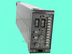 Device radio measuring R-133, product code 32265