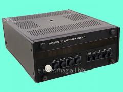 Вольтметр цифровой Ф283М1, код товара 35271