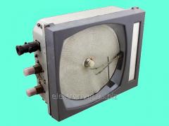 Манометр вакуумметр самопишущий МТ2С711, код