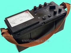 Генератор сигнальный высокочастотный Г4-116, код товара 29844