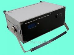 Прибор для измерения тока короткого замыкания