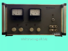 Ts4341 tester, product code 36590