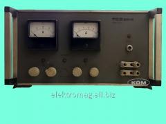 Источник тока 0…40 В, 0…10 Амп ТЭС5010, код товара