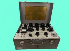 Мультиметр УПИП-60МТ4.2, код товара 37581