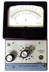 Мегаомметр Е6-16