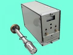 Виброметр электрический балансировочный ЭВМ-БП2,