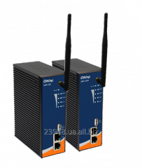 3G VPN IAR-120/120+ router