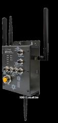 3G VPN TGAR-2062+-3GS-M12 router