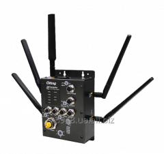 3G VPN TGAR-1062+-4GS-M12 router