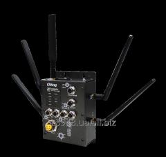 3G VPN TGAR-1662+-4GS-M12 router