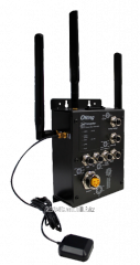 3G VPN TGAR-1062+-3GS-M12 router
