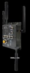3G VPN TGAR-2062+-4GS-M12 router