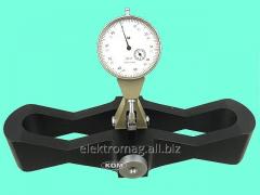 El dinamómetro DOSM-3-5, el código de la mercancía