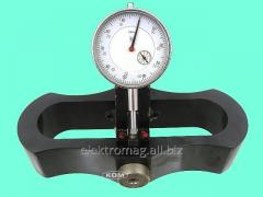 El dinamómetro stanovyy ДС-500, el código de la