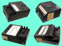EV0702 wattmeter, product code 34471