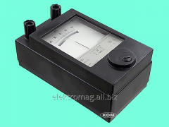 I2031/2 wattmeter, product code 34650