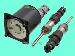 M807 wattmeter, product code 37940