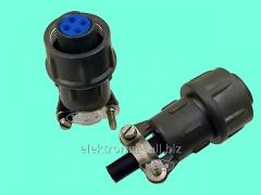 Connector klemmnik, product code 33554