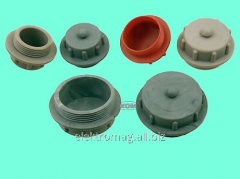 Connector Cap cable 2PM18, product code 37732