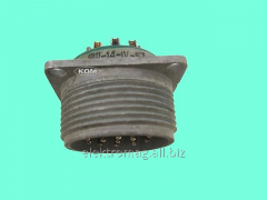 VSh-14 connector, product code 33662