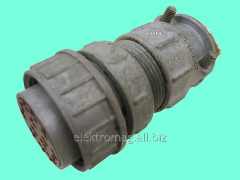 ShP-14 connector, product code 33663