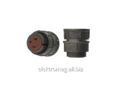 ShRN-3 connector, product code 31418