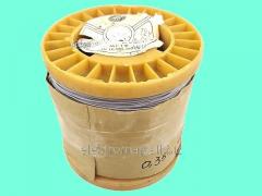 Провод монтажный МПОЭ33-11-0,12, код товара 29547