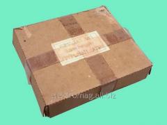 Плата ЗИП прибора ПР-1, код товара 35973