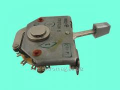 Switch dvizhkovy PR3P3N V, product code 28405