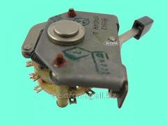 Switch dvizhkovy PR4P4N V, product code 28408