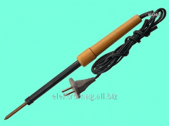 Soldering iron, product code 36893