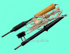 Soldering iron, PSN, PTsN 220B/40vt product code
