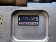 IF2TA-3 oil pump, product code 29109