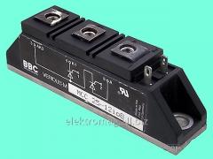 Модуль транзисторный импорт SKM 200GAL 123D, код