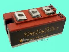 Модуль тиристорный MTT442-160-12, код товара 37633