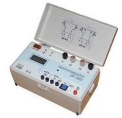 EP331 microohmmeters