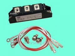 Модуль тиристорный МТТ8-160-08,  код товара...