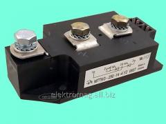Модуль тиристорный МТТ9/3-250,  код товара...