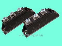 Модуль диодный МДД4-40-10, код товара 36518