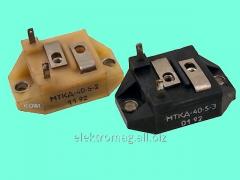 Модуль диодно транзисторный МТКД-40-04, код товара 37670