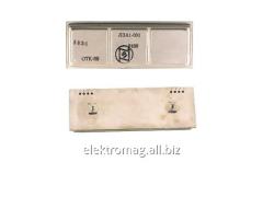 El microesquema ЛЗА1-001, el código de la