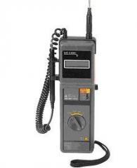 Digital megohm meters PU182.1
