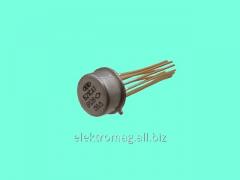 El microesquema К511ЛН2, el código de la mercancía