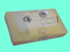 El microesquema К561ИР12, el código de la