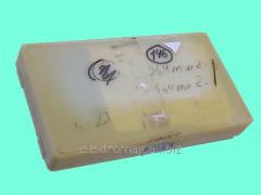 El microesquema К561КТ3А, el código de la