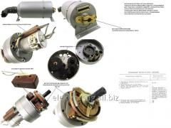 Elektromos termékek