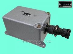 Programming mechanism PMK-14, item code 29092
